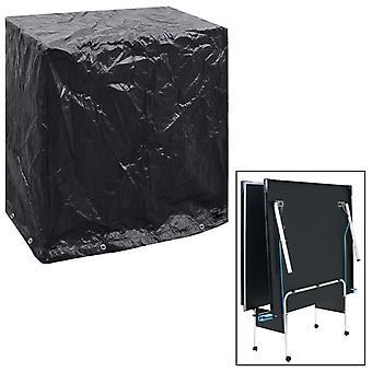 vidaXL garden furniture cover table tennis table 8 eyelets 160x55x182 cm