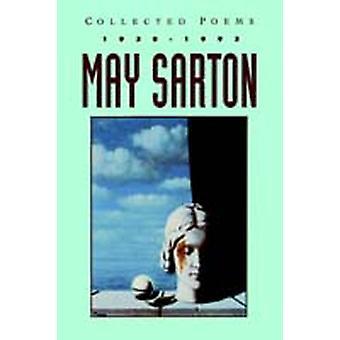 May Sarton Collected Poems by Sarton & May