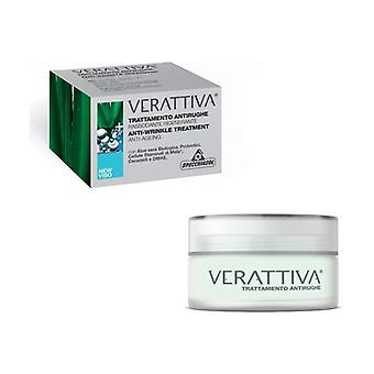 Veractive Wrinkle Treatment 50 ml of cream