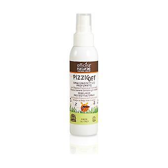 Pizzicoff Perfumed Protective Spray 100 ml