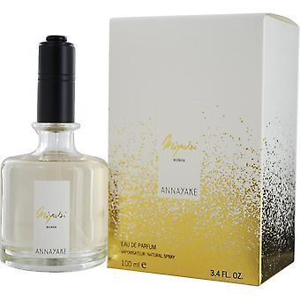Annayake Miyabi Eau de Parfum 100ml EDP Spray
