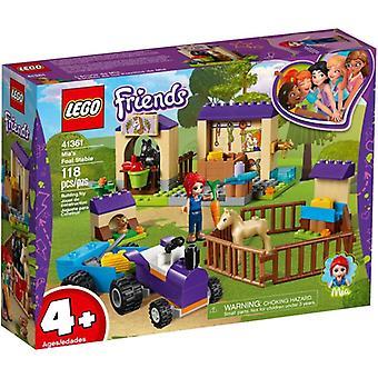 LEGO 41361 MIAS foal stabil