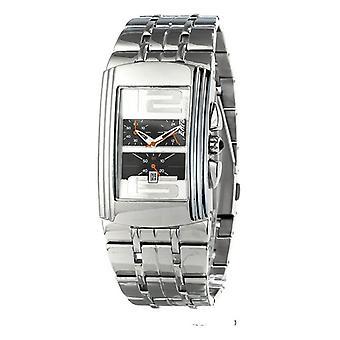 Unisex Watch Chronotech CT7018B-2 (29 mm)