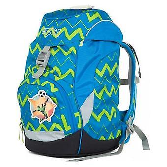 Gym Bag Ergobag SIN-002-9B7 Blue