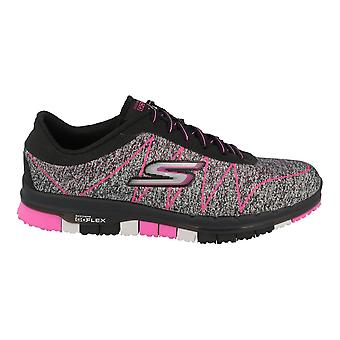 Skechers GO Flex 14011BKHP universal all year women shoes