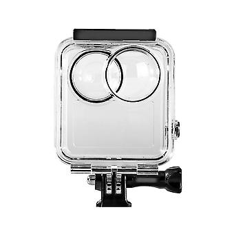 40m Diving Sports Camera Waterproof Case Waterproof Protective Case QZ02880