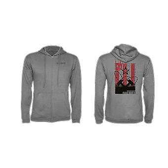 Call of Duty Call Of Duty Cold War Locate & Retrieve Hoodie Large