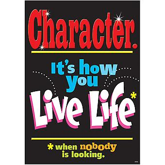 """Character-It'S Wie Sie... Argus Poster, 13.375"""" X 19"""""""