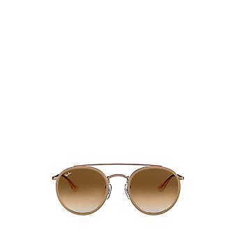 راي بان RB3647N النحاس النظارات الشمسية للجنسين
