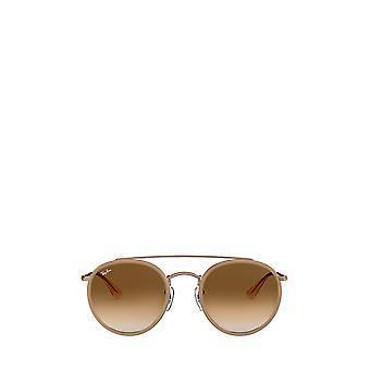 Ray-Ban RB3647N copper unisex sunglasses