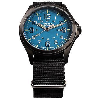 Mens Watch Traser H3 108647, Quartz, 42mm, 10ATM