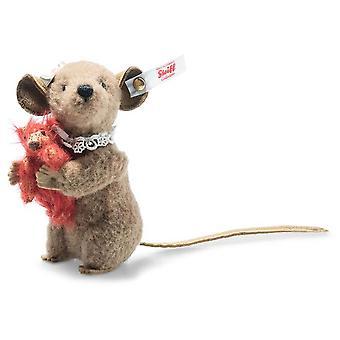 Steiff Xenia Mouse 11 cm
