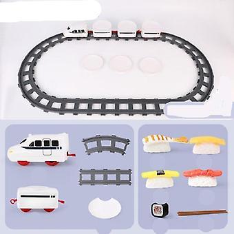 Sushi Train Rotary Sushi Toy