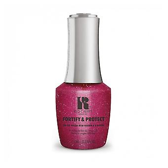 Red Carpet Manicure Fortify & Protect Gel Polish - Paparazzi Shots