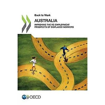 Australia - Improving the Re-Employment Prospects of Displaced Workers