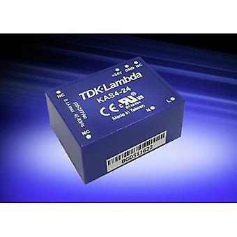 TDK-Lambda KAS-4-3.3 AC/DC PSU (print) 3.3 V 1.2 A 4 W