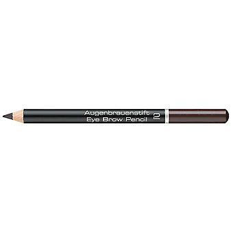 Artdeco lápiz de Cejas #2-intensiivinen ruskea 1, 1 gr