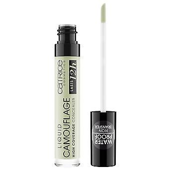 Catrice Cosmetics Corrector Liquid Camouflage 200
