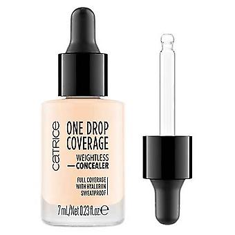 Catrice Cosmetics Corrector One Drop Coverage Weightless 002 7 ml