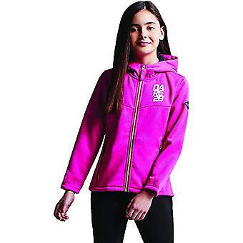 Dare 2B Kids/Childrens Embed Softshell Jacket