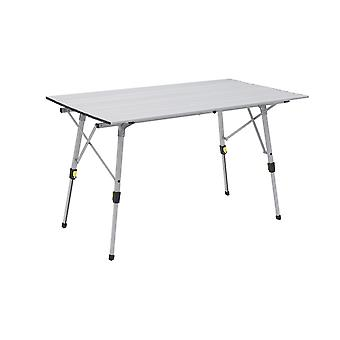 Outwell Canmore Large Folding Table Aluminium