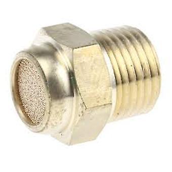 SMC Ebkx-L7004-040 silencieux - Bronze fritté