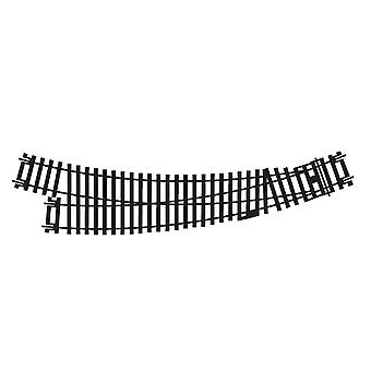 Hornby R8075 Right Hand Curved Point Track 00 Gauge