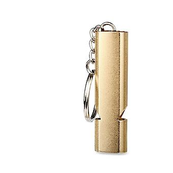 Whistle Outdoors High Decibel Portable Keychain