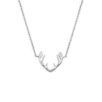 Elli - Women's necklace with sterling 925 silver pendant and silver, color: silver, cod. 0109260616_45