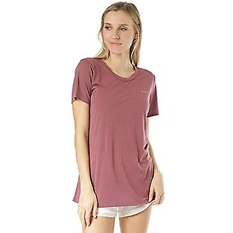 Columbia Lava Lake - Women's T-Shirt, Women's T-Shirt, 1840521, Antique Mauve, XS