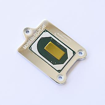 10th Comet Lake Qtj1 0000 2.1g 8c16t Modified Laptop Cpu To Lga 1151