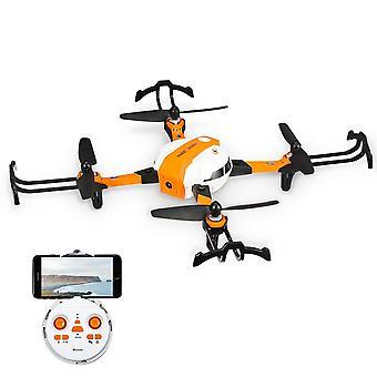 Rc drone med 720p kamera bt musikk
