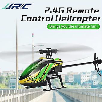 M05 RC Helicopter Altitude Hold 6Axis 4 Ch 2.4G Remote Control Electronic Aircraft | RC Helicópteros