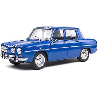 Renault 8 Gordini 1300 (1967) Diecast Model Car