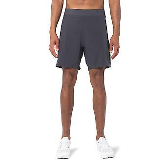 Shorts de gym stretchy hommes
