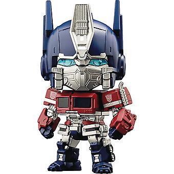 Transformers Bumblebee Optimus Prime Nendoroid Act USA import