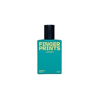 FINGERPRINTS Cleaning Spray Lemongrass 30ML Sunglasses