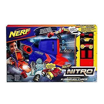 Nerf Nitro FlashFury kaos