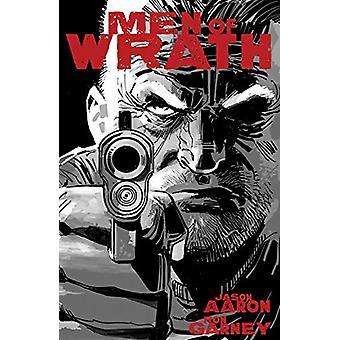 Men of Wrath by Jason Aaron (Hardcover, 2018)