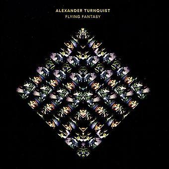 Alexander Turnquist - Flying Fantasy CD