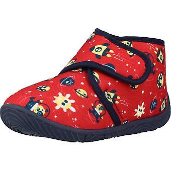 Chicco Zapatos Niña Hogar Taxo Color 700