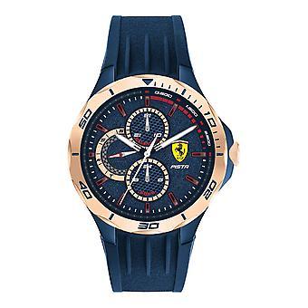 Ferrari Pista 0830724 Men's Watch
