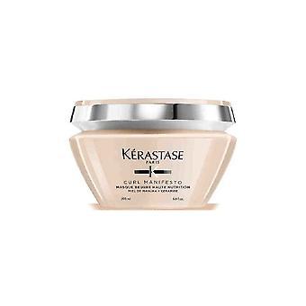 Restorative Hair Mask Curl Manifest Kerastase (200 ml)