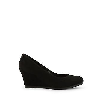 Roccobarocco - Schuhe - High Heels - RBSC1JH01-NERO - Damen - Schwartz - EU 38