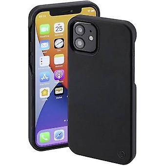 Hama MagCase Finest Sense Cover Apple iPhone 12 mini Black