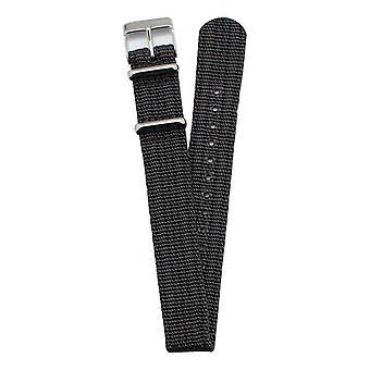 Bracelet de montre Timex BTQ6018028 (ø 18 mm)