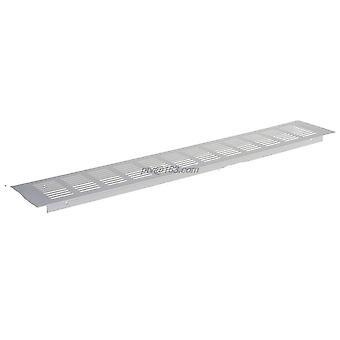 Aluminiumlegierung Air Vent Perforierte Sendeplatte Web Platte Lüftung Sonngitter