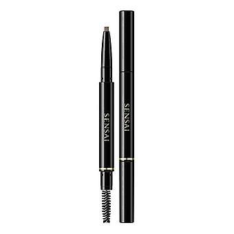 Eyebrow Make-up Styling Eyebrow Sensai 03-taupe brown