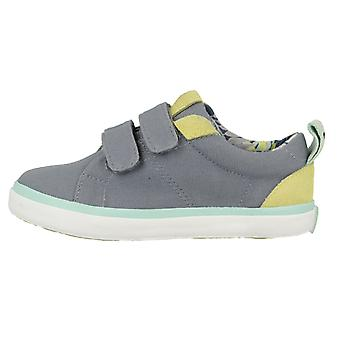 Gioseppo jongens Smith Canvas schoenen grijs