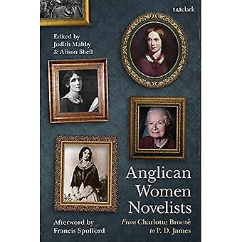 Anglican Women Novelists: From Charlotte Bronte to P.D. James